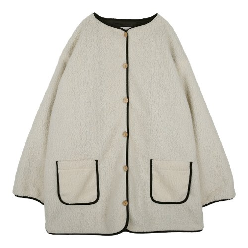 iuw247 fleece (ivory)