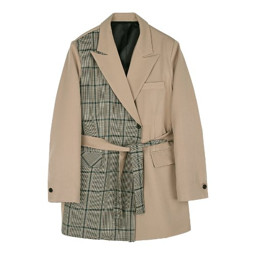 iuw312 unbalance check jacket