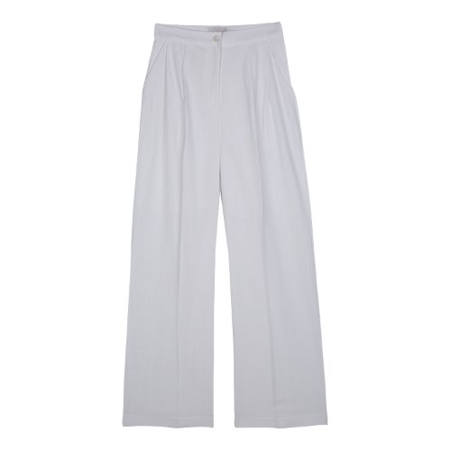iuw365 Slacks (white)