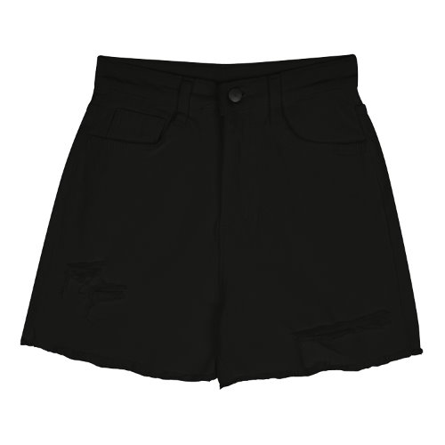 iuw362 Hot pants (black)