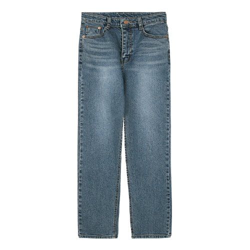 iuw540 regular fit denim jeans (medium blue)