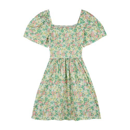 iuw786 flower mini OPS (green)