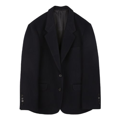 iuw872 standard winter jacket (navy)