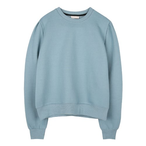 iuw853 puff shirring mtm (skyblue)