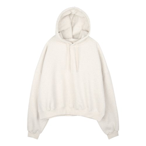 iuw855 napping box hoody (ivory)